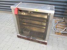 Chicken grill BARTSCHER # 70791