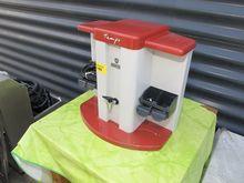 Soup machine FOUNTAIN Tempo # 7