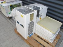 Deep freezing unit VIESSMANN FS