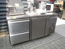 Cooling table BARTSCHER # 70813