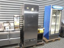 Convection refrigerator NORDCAP