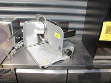 Slicing machine GRAEF Euro 2250