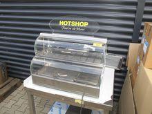 Hot showcase NEUMARKER Hot Shop