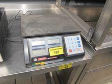 Shop-sales scales EXA 15 # 7083