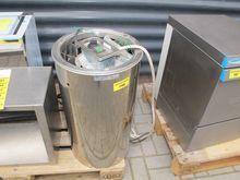 Recessed plate heater RIEBER ER