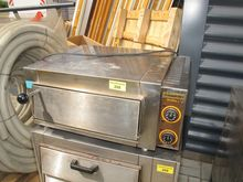 Pizza oven NEUMMERKER Roma I #