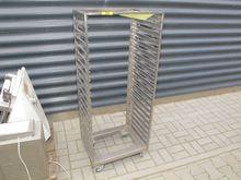 Horde wagon stainless steel # 7