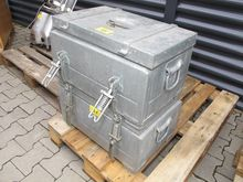 Food transport container META #