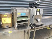 Pretzel oven JUFEBA LN-0 # 7088