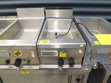 Electric water bath ZANUSSI # 7
