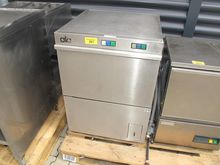 Commercial dishwasher ATA # 709