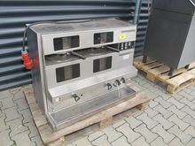 Commercial coffee machine BREME
