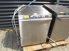 Commercial dishwasher GAM # 709