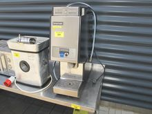 BREMER chocolate machine for dr