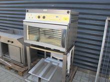 Loading-oven WIESHEU Minimat Zi