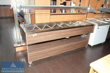 Buffet trolley AFINOX 2 pcs # 7