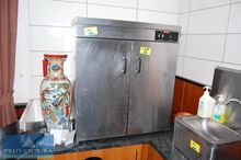 Stainless steel heaters SCHOLL