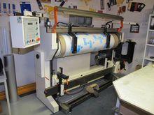 Pressure Plate Assembly Machine