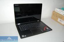 Convertible Ultrabook LENOVO Yo