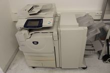 Color Stand Copier XEROX Workce