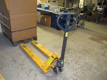Forklift truck CAPACITY # 71800