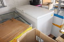 Freezer WHIRLPOOL WH3900A + # 7