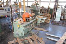 Milling machine OKOMA SF 3SA #