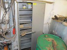 Metal cabinet SCHÄFER # 71833