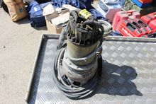 Submersible pump without type p