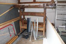 Carpentry planer benches each a