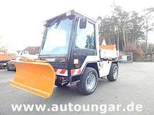 2002 Multicar Tremo 601 L all-w