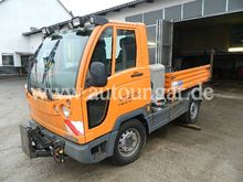 2003 Multicar Fumo Carrier H Mu