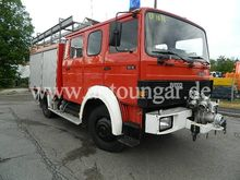 1990 Iveco-Magirus 90-16 AW LF