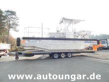 2005 Ecoceane Eco Boat Cataglop