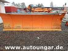 1991 SCHMIDT MF 8.3 Snow plow S