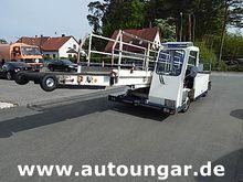 1999 Windhoff / Conveyor / Bagg