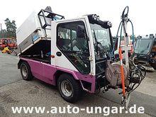 2004 Ladog G129 N20 4x4 Float V