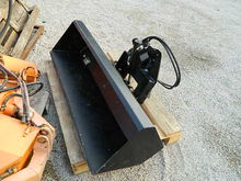 2010 ECO OFS 140 shovel for. AT