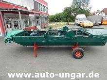 Mulag Gödde- Berky cutter boat