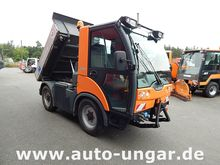 2006 Multicar Tremo Carrier X56