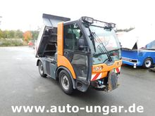 2007 Multicar Tremo Carrier X56