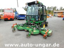 2005 JOHN DEERE 1505 Large area