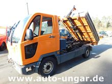 2005 Multicar M30 Fumo Carrier