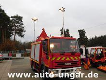2001 Iveco EuroCargo 80 E 15 Rü