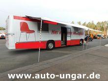 1992 VOLVO Bus Special Cars. Ex
