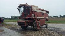 1985 Laverda 3600