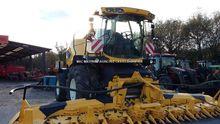 2011 New Holland FR 9060