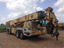 Used 1998 GROVE TMS6