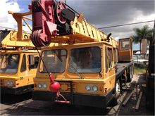 Used 1977 GROVE TMS2