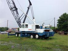 1974 LINK BELT HC-218 Truck Cra